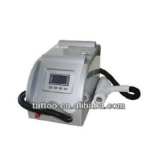 Fachgerechte Entfernung Tattoo Laser Maschine Hb 1004-115