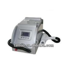 Profesional de eliminación de tatuajes láser máquina Hb 1004-115