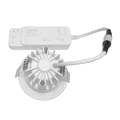 8W SKK sıva altı gömme led downlight