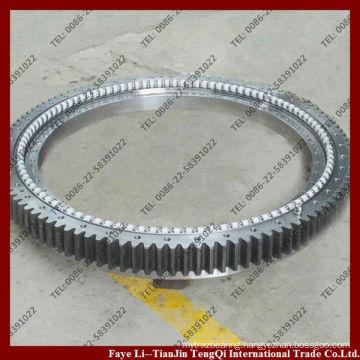 021.25.710 Crane Slewing Ring Bearing