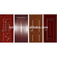HDF Moulded Door Skins(fancy,veneer,melamine)