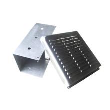 Sheet Metal Laser Cutting Fabrication Service China Factories