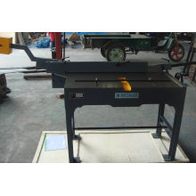 Neue Guillotine Schermaschine (GS-1000, GS-1000A)