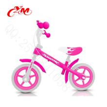 2017 лучший дизайн оригинальной работы розовый беговел для детей/образования баланс велосипеда малыша/1 год баланс велосипед сделано в Китае