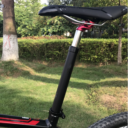 Suspension Seat Post
