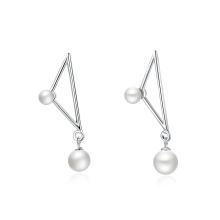 2017 Imitation Pear Women Earrings Jewelry