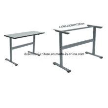 Heiße Verkauf Ausbildungs-Tabelle Klassenzimmer Tabelle für Verkauf
