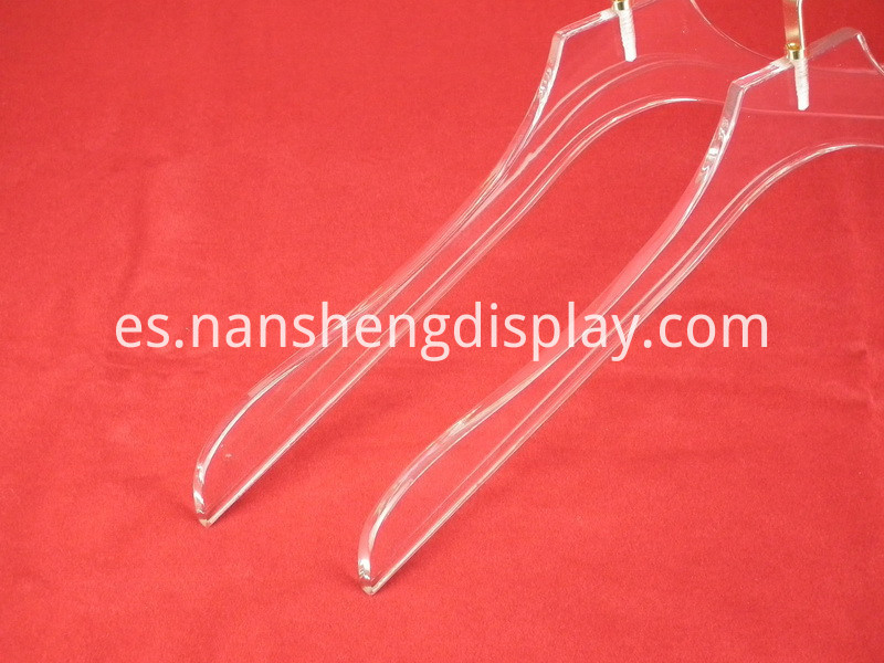 Clothing Display Hangers