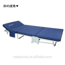 Самомоднейшая складывая кровать и один диван-кровать для взрослых да складной кровать