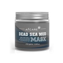 Wholesale Private Label OEM/ODM Dead Sea Mud Remove Blackheads Moisturizing Black Mask Peel off Facial Mask