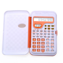 10 digital small pocket scientific calculator