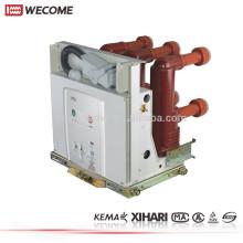 KEMA certifié VS1 1250A VD4 Type 11kV disjoncteur sous vide