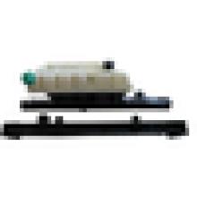 Mejor calidad radiador tanque de plástico para el tanque MAN TGA 81061016510 81061016482 81061016459