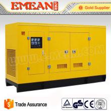 Servicio Globle! ! Generador diesel confiable del fabricante con Kw en venta
