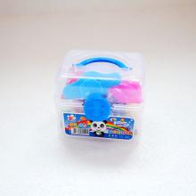 Kid brinquedo mar mundo fruta Plasticine modelagem de espuma Modelagem de barro