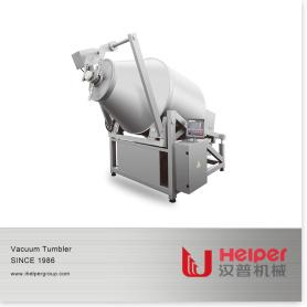 Medium Industrial Meat Tumbler