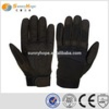 Sunnyhope best selling outdoor microfiber gloves