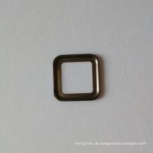 Nickel Plated Handy Teile Stanzen Teil