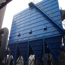 Good Quality for Vacuum Bag Filter Industrial fume baghouse dust collector export to Palau Exporter
