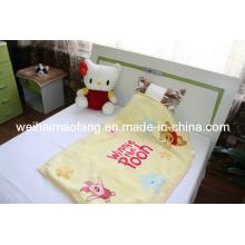 100%Acrylic Baby /Kid Blanket