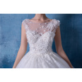 Alibaba wedding dress bridal gown latest design HA608