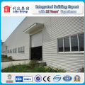 China Luxury Prefabricated House Prices with Light Steel Structure Warehouse for Sale