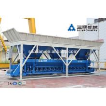 PL1200 Planta de pesaje de nivel agregado Plantas