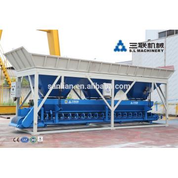 PL1200 Planta de pesagem de classificação agregada