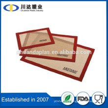 wholesale silicone baking mat set, artisan non-stick silicone baking mat with private label                                                                         Quality Choice