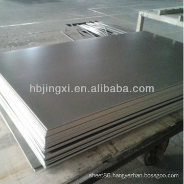 2mm pvc sheet gray
