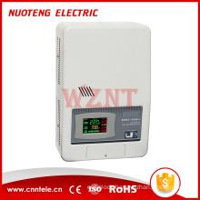 Convenient maintenance led voltage regulator 5000w