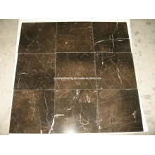 Chinese Brown Marble St. Laurent