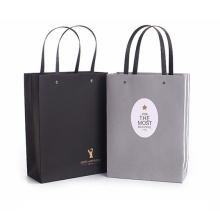 Luxus-Design bedruckt Papier Geschenkbeutel