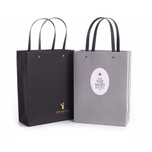 Luxury Customized Design Printed Paper Gift Bag