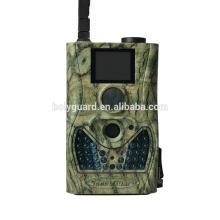 Cámaras de juego de caza de visión nocturna Bolyguard SG880MK-14mHD con GSM / MMS / GPRS de 2 vías