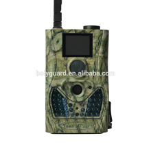 Bolyguard night vision hunting game cameras SG880MK-14mHD with 2-way GSM MMS/GPRS