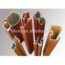 2015 hot selling aluminum curtin wall