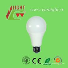 Tipo mini globo forma CFL 9W (VLC-MGLB-9W), lâmpada, lâmpada de poupança de energia
