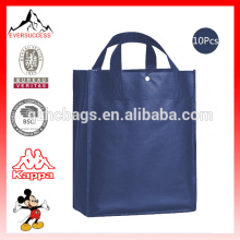 Storage Grocery Bag Shopping Tote for Your Own Design
