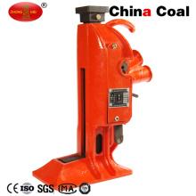Vérin hydraulique de levage de rail lourd de Hj10