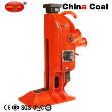Hj10 Railway Heavy Rail Lifting Hydraulic Jack