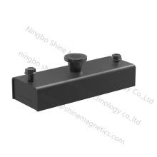 Магнитный ящик для бетона Precaset 450-2100 кг