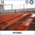 Professional light steel structure fabrication factory company