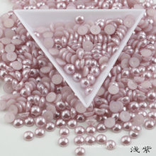 pure pearls beads 4mm FP07
