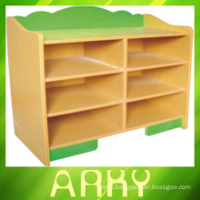 wood funiture,modern school wood kids toys cabinet