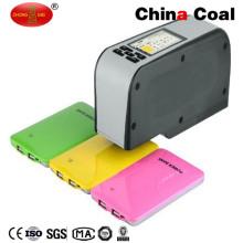 Espectrofotómetro de medidor de color de gama alta Wf32