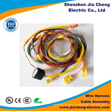 Enginer Wiring Harness Newest Equipment Electric Cable Assembly