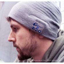 Orador sem fio do Subwoofer de Shap Bluetooth do chapéu do orador de Bluetooth do crescimento