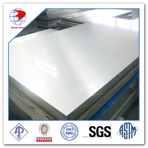 A312 TP904L bahan stainless steel sheet