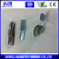 Дуговые сегментные магниты NdFeB для шагового двигателя
